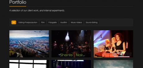 Screenshot - Video, Film, Mutlimedia, Videomarketing