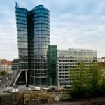 Building Vienna Bandit Art Foto - Video, Film, Mutlimedia, Videomarketing