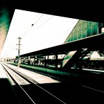 Bahnhof Klagenfurt Bandit Art Foto - Video, Film, Mutlimedia, Videomarketing